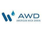 American Wick Drain
